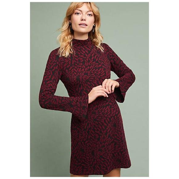 90d46553fcbad Anthropologie Dresses | Hutch Textured Tunic Dress | Poshmark